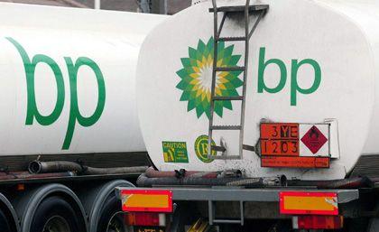 BP-Tanklastwagen: Den Aufsichtsrat des Ölkonzerns mit je sechs Kapital- und Arbeitnehmervertretern soll Wilhelm Bonse-Geuking führen