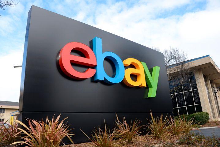 Ebay: Der Onlinemarktplatz hat sich zu einem wichtigen Umschlagplatz für Autos entwickelt