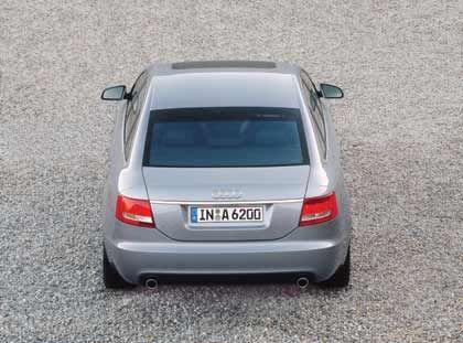 Traditionell sportlich: Exemplare von Audi