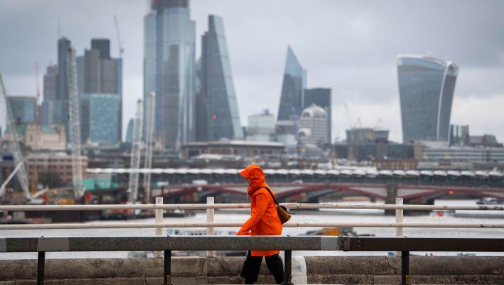 London, Genf, Riga: Wo in Europa Wohnen teuer ist - und wo günstig