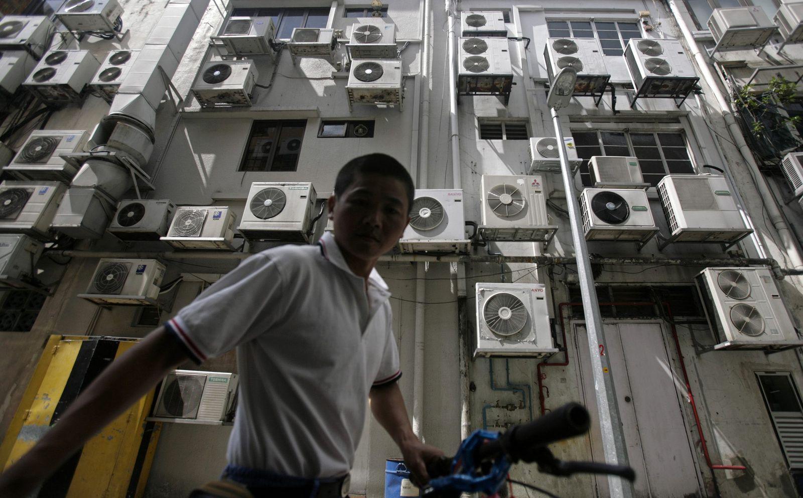 BDT / Klimaanlagen