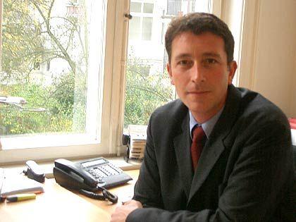 Georg Fechner ist Partner der Kanzlei Unverzagt von Have in Hamburg und Fachanwalt für gewerblichen Rechtsschutz