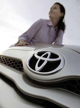 Erfolg in Amerika: Toyotas US-Chef Press wird Mitglied im Verwaltungsrat