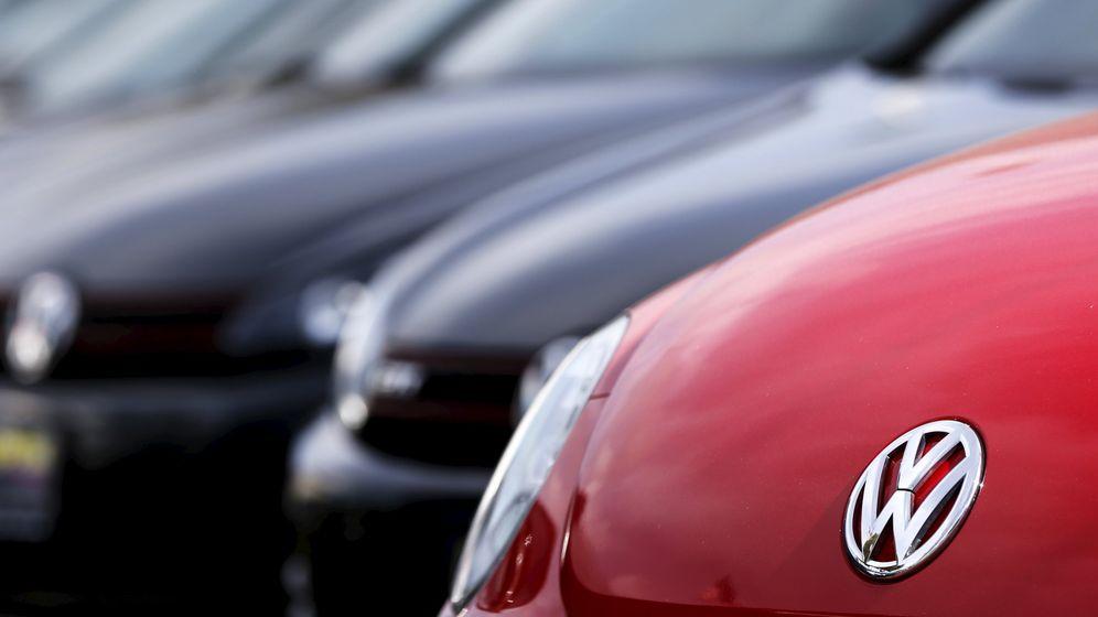 VW-Aktie: VW-Aktie steigt - und wer steigt ein?
