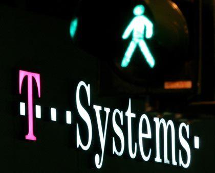 T-Systems: Spartenchef Schwerhoff muss gehen