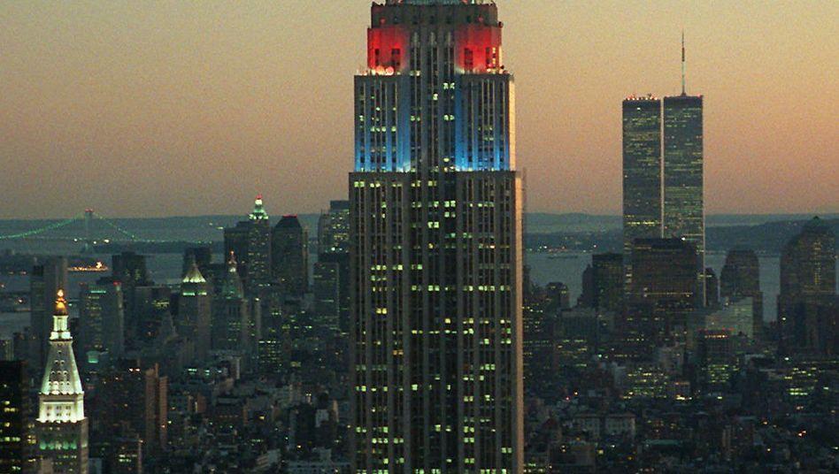 Empire State Building in New York: Börsengang nicht mehr sicher