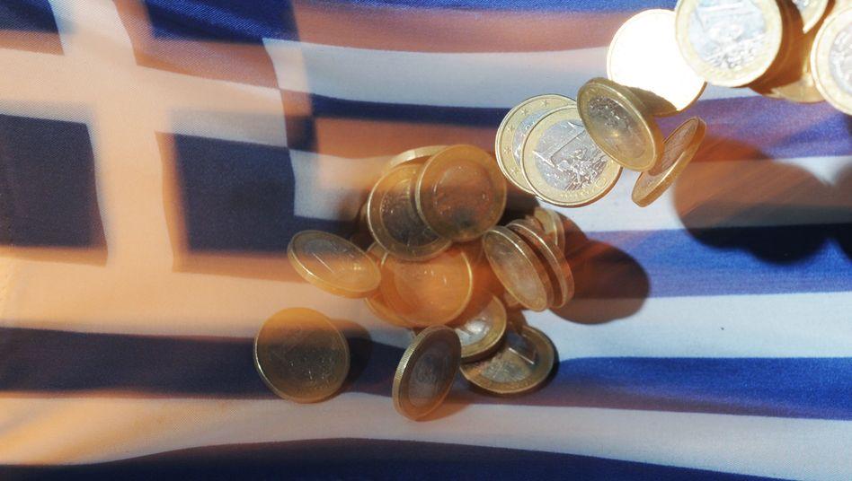 Hilfe für Hellas: Das Land hängt seit 6 Jahren am Tropf der EU-Partner