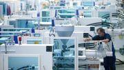 KraussMaffei ist ChemChina gut eine Milliarde Euro wert