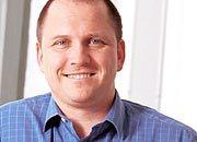 Frank Böhnke, Geschäftsführer von Wellington Partners Venture Capital GmbH