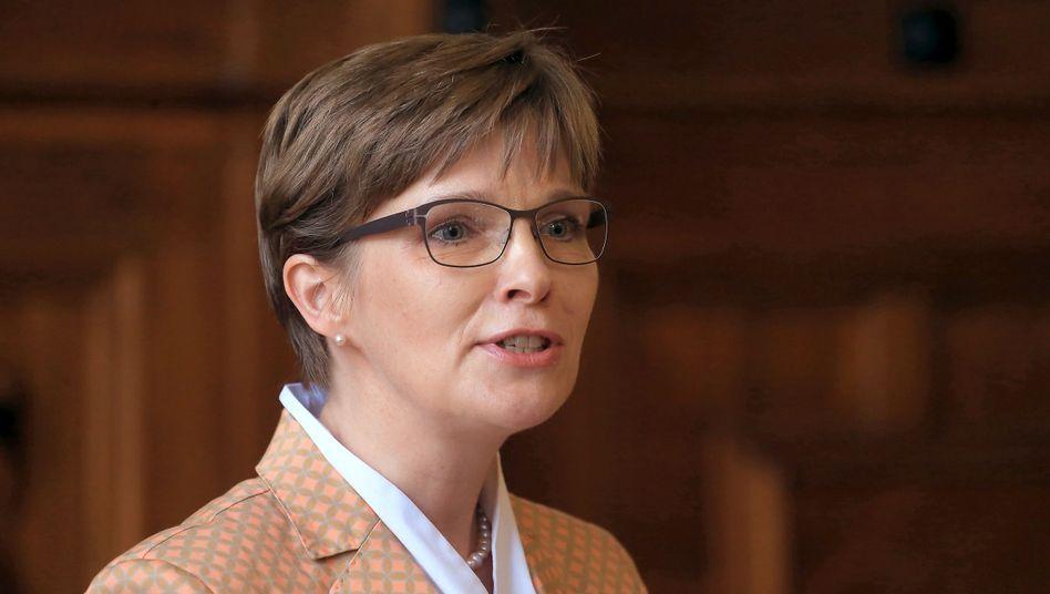 IWH-Chefin Buch: Am Mittwoch soll sie Bundesbank-Vizepräsidentin werden