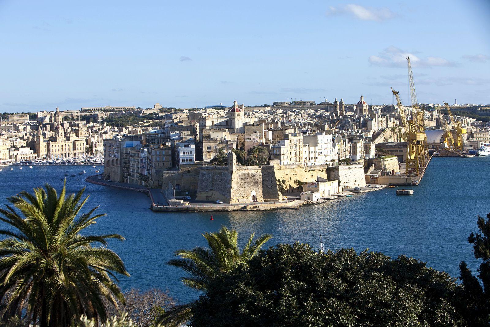 NICHT MEHR VERWENDEN! - Malta