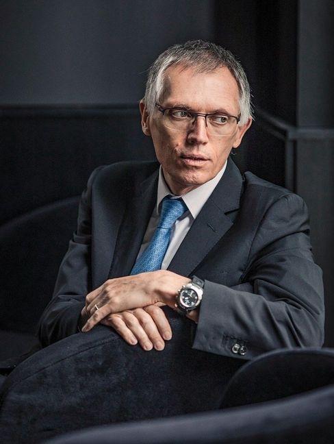 Le Boss: Der Name von PSA-Chef Carlos Tavares ist zum Synonym für Kosteneffizienz geworden. Er gilt vielen Managern als Maßstab.