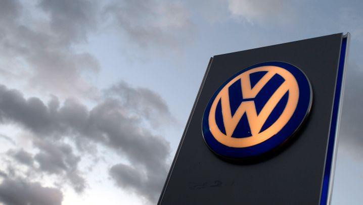 Piëchs Motorenreich: Zwölf Marken sollt ihr sein