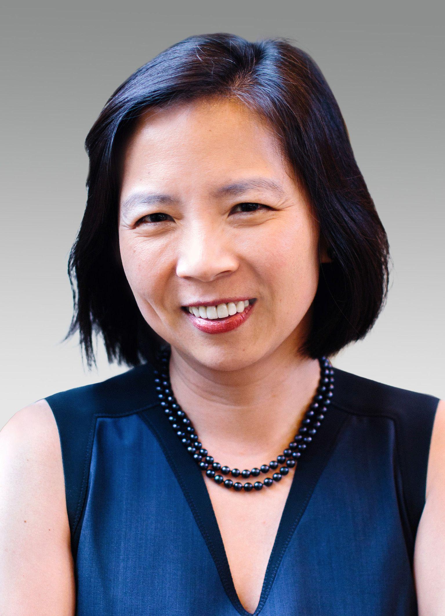 Sarena Lin