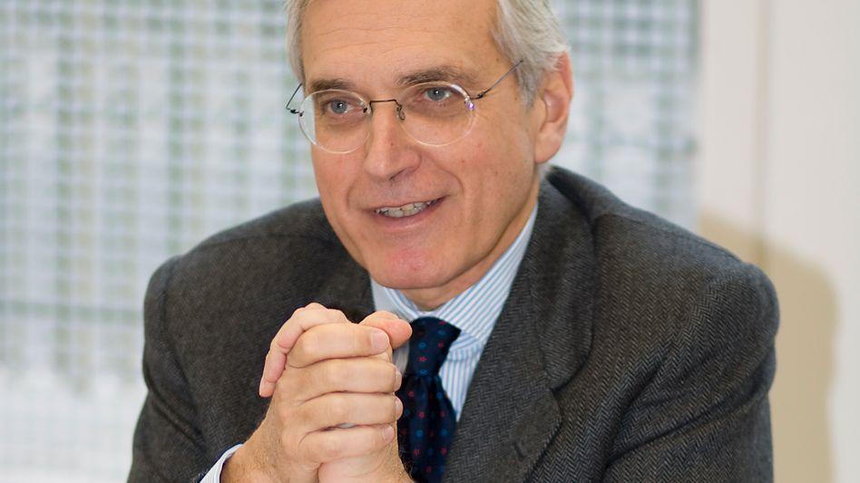 Massimo Tosato, Schroders-Vizechef und Vertriebschef weltweit: Herausforderungen überall, bei Kunden, Regulierern - und der Konkurrenz