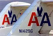 Einst ein Highflyer, jetzt flügellahm: American Airlines