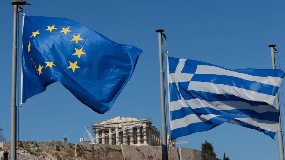 Griechisches Drama: