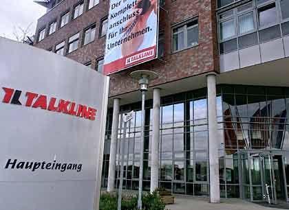 EU gibt grünes Licht: Talkline gehört jetzt zu Debitel