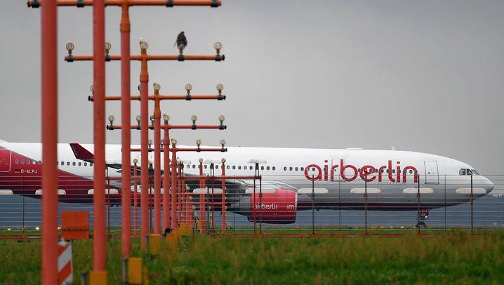Aussichtsreicher Air Berlin-Mitbieter im Porträt: Billig und knallorange - was Air Berlin-Interessent Easyjet kann