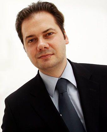 Max Hollein ist Direktor der Schirn Kunsthalle in Frankfurt