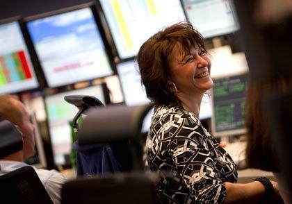 Die Stimmung steigt: An der Börse dürfte es heute weiter aufwärts gehen