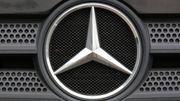 Daimler Truck schraubt vor Börsengang Renditeziele hoch