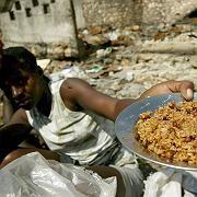 """Lebensmittelkrise: """"Unser Ziel ist die Armutsbekämpfung"""""""