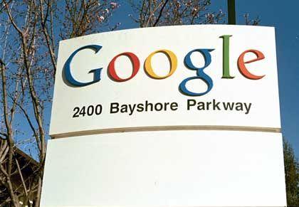 Google-Campus: Erlös durch IPO höher als zunächst angenommen