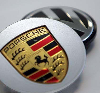 David frisst Goliath: Kann die Familienfirma Porsche den 15-mal größeren Weltkonzern VW tatsächlich stemmen?