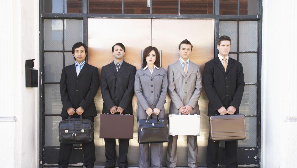High Potentials gefragt: Konzerne suchen händeringend Nachwuchs