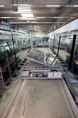 Abgerutscht: Fensterbauer Weru machte nach dem Buy-out Verluste.