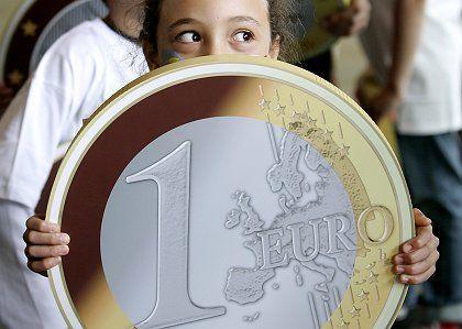 Euro-Zone: Stimmungsverbesserung im Dienstleistungssektor