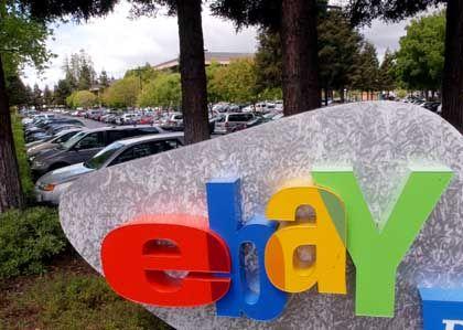Ebay: Internetauktionshaus kauft Rent.com