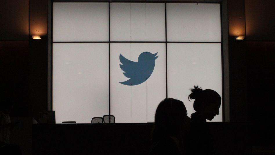 """Disput mit Twitter: """"Trump wird am Donnerstag eine Verfügung zu sozialen Medien unterzeichnen"""""""