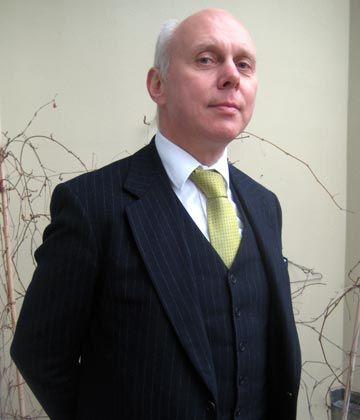 Markus C. Kerber, Professor an der Technischen Universität Berlin