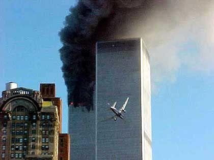 Anschlag auf das World Trade Center: Vorwürfe gegen Saudi-Arabien