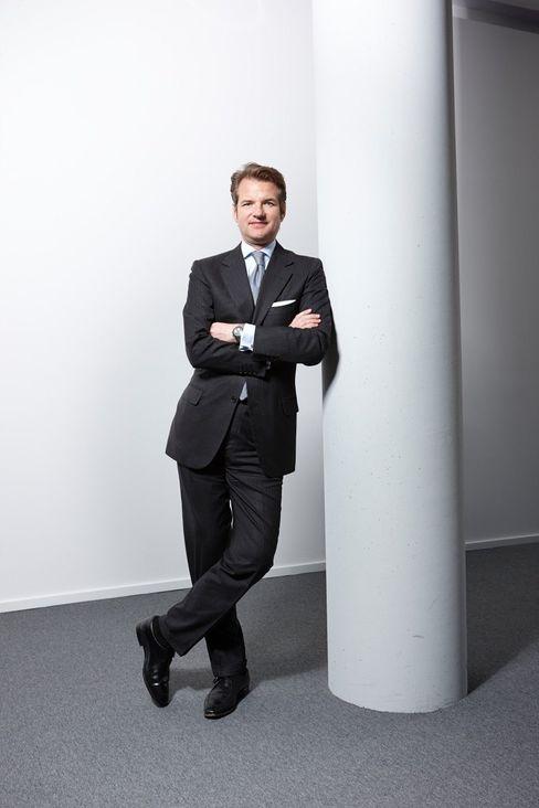 Ausgewechselt: Ex-CEO Peer Schatz stand für die Unabhängigkeit von Qiagen