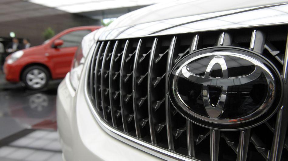 Ein starker Yen und steigende Kosten setzten Toyota in den vergangenen Monaten zu