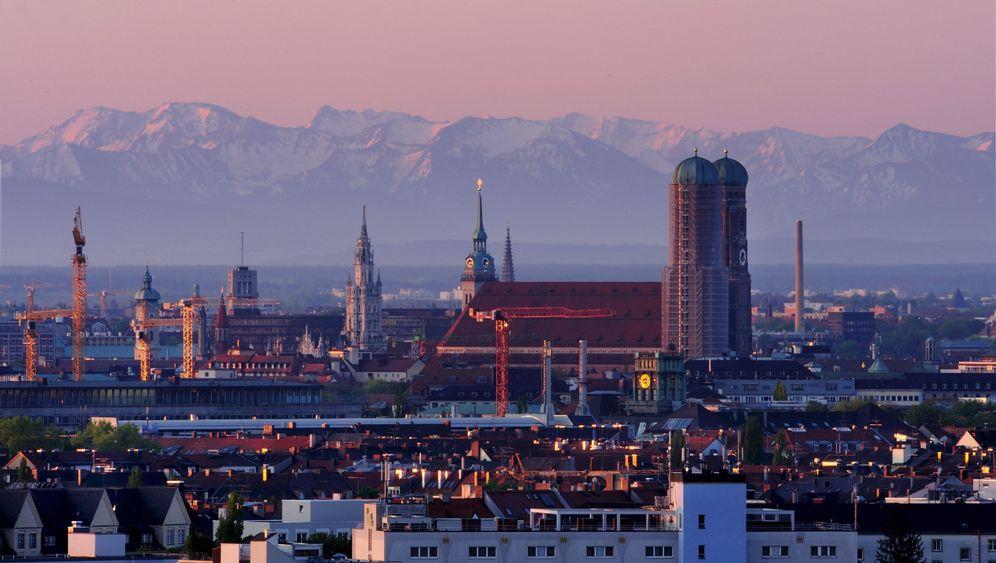 Mieten oder Kaufen?: 16 Städte im Check
