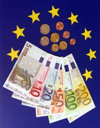 Im neuen Gewand: Der Euro soll sicherer werden