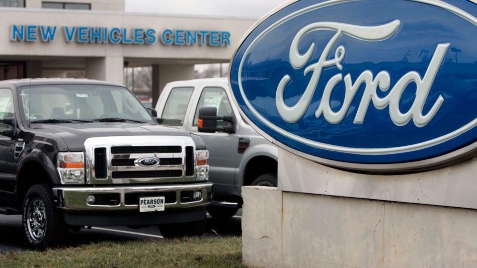 Goldener Handschlag: Ford zahlt hohe Abfindungen für Werkschließungen in Genk