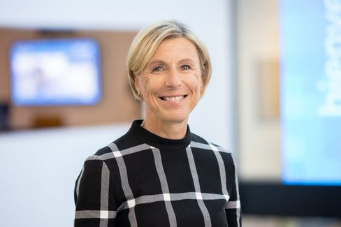 Claudia Hartwich, Senior Director Human Resources bei Microsoft Deutschland