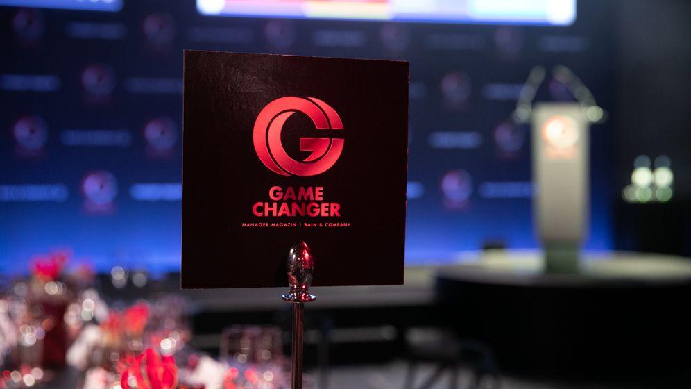 Game Changer Award 2019: Die Sieger