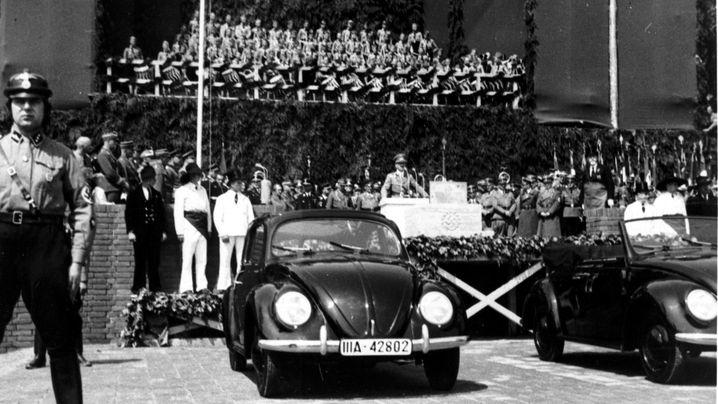 Volkswagen-Historie: Vom KdF-Wagen zum Weltkonzern