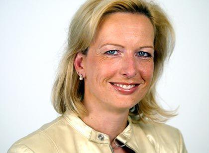 Schnelle Karriere im Verband: Heike Maria Kunstmann (39) ist Hauptgeschäftsführerin von Gesamtmetall