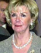 Liz Mohn - die Hüterin der Familieninteressen