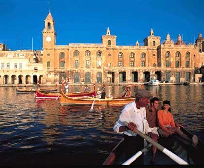 Neues Clubmitglied: Malta übernimmt den Euro zu Neujahr 2008