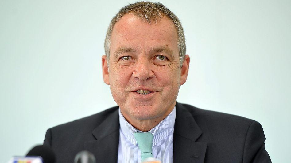 Christoph Müller: Nach einem Jahr bei Malaysia Airlines kündigt er seinen Rückzug an