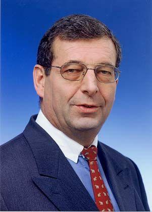 Geht 2004: Norbert M. Massfeller