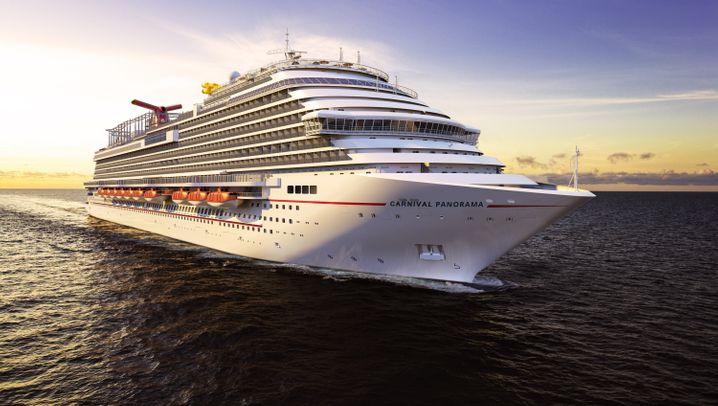 Kreuzfahrten: Diese neuen Schiffe kommen 2019